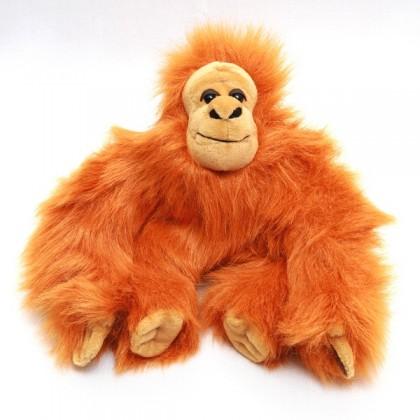 Sako - Orang Utan Plush Toy
