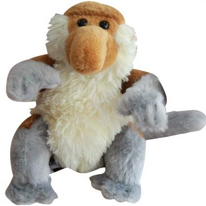 Lakii - Mini Proboscis Monkey (S)