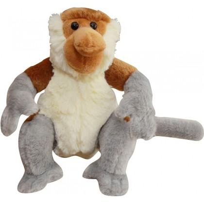 Mini Proboscis Monkey (M)