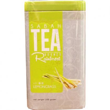 Borneo Rainforest Premium Tea 100g
