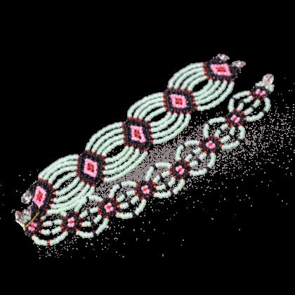 Beads Bracelet - Binorut (2 pcs)