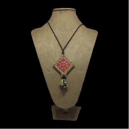 Necklace - Kelarai Craft