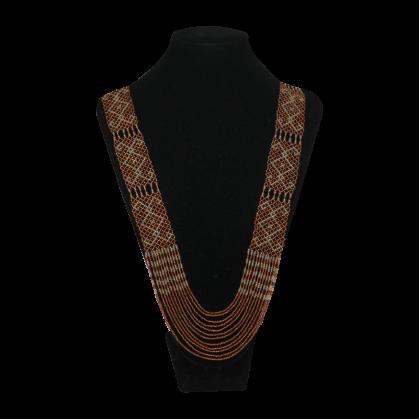 Beads Necklace - Pinakol Vinusak 12 Strings