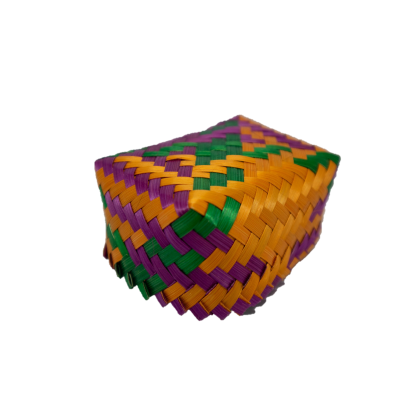 "Bamboo Gift Box (2""x2"")"