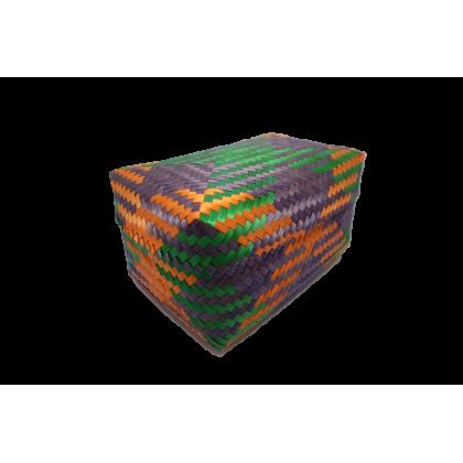 "Bamboo Gift Box (7.5""x4""x3"")"