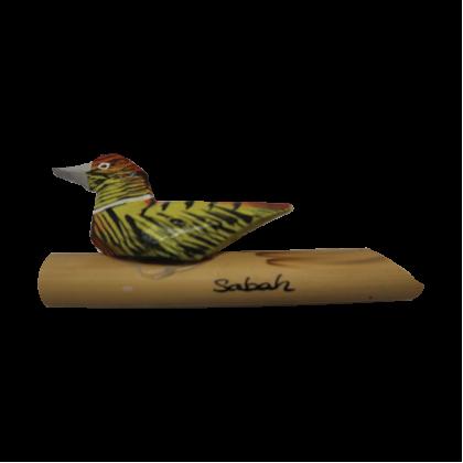 Bamboo Bird Whistle