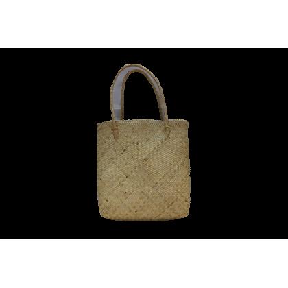 Rattan Bag (L)