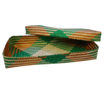 Bamboo Gift Box (7.5x16x6)