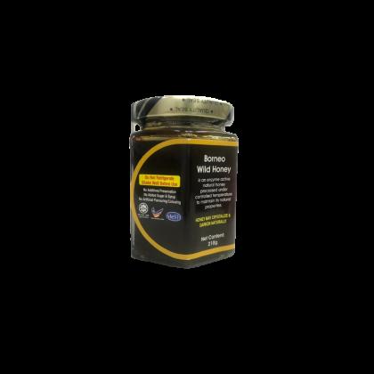 Borneo Wild Honey (210g)