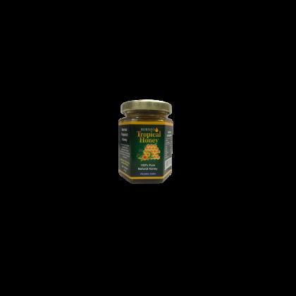 Borneo Tropical Honey (210g)